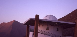Vicuna Town Observatory