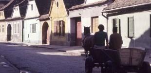 The town of Sibiu